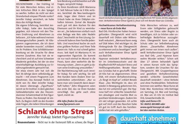 Mai 2016 – Rhein-Main Magazin